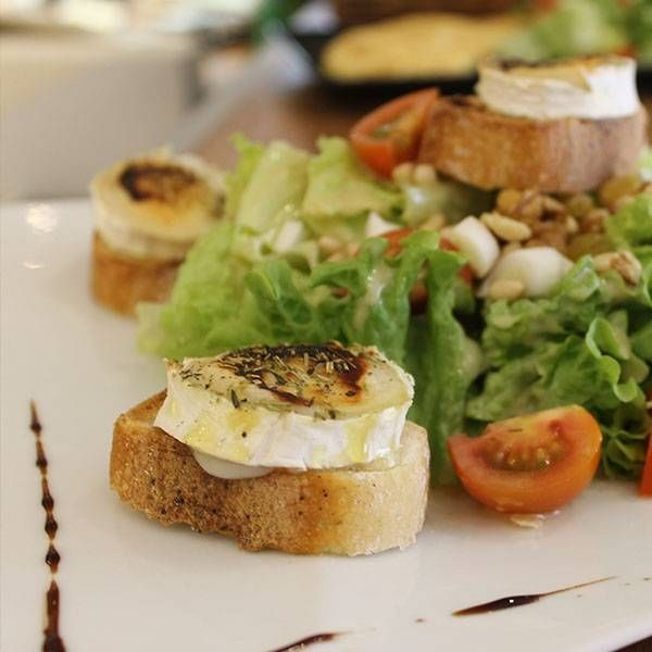 Le Restaurant - La Grimaudoise - Grimaud